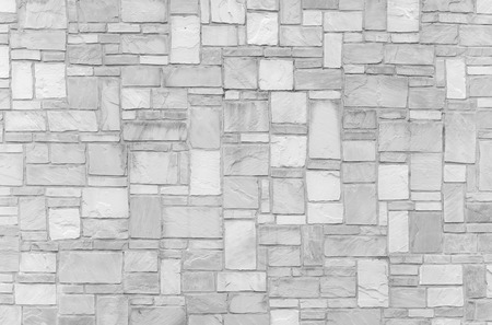 Weiße Steinmauer Textur und Hintergrund nahtlose