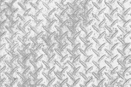 diamondplate: Metal diamond plate pattern and background seamless