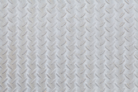 diamondplate: Metal diamond plate pattern and background seamless