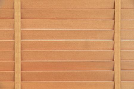 シームレスな茶色ウィンドウ シャッター背景色およびパターン