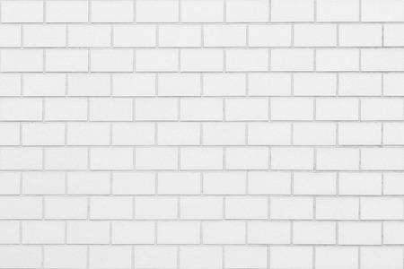 Blanc mur de briques de fond sans soudure et la texture Banque d'images - 91791240