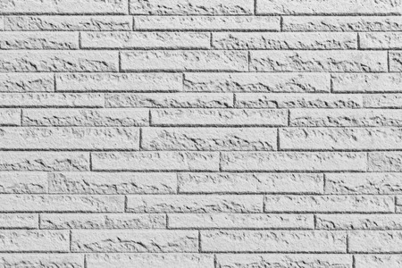 Grey modern stone wall tile background