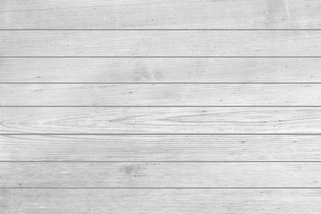 white wood plank texture background Banque d'images