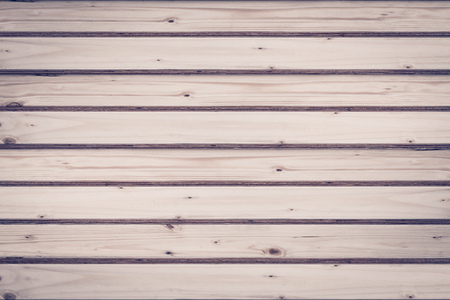 Vintage wood wall or wood fence background seamless and texture pattern 写真素材