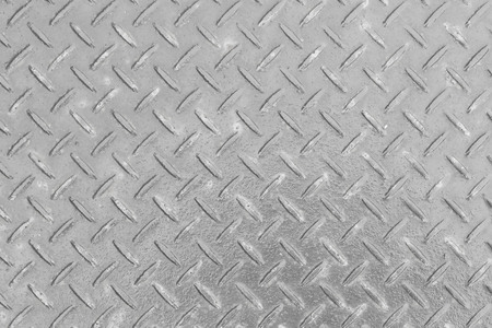 Diamond Metal Sheet pattern and Background