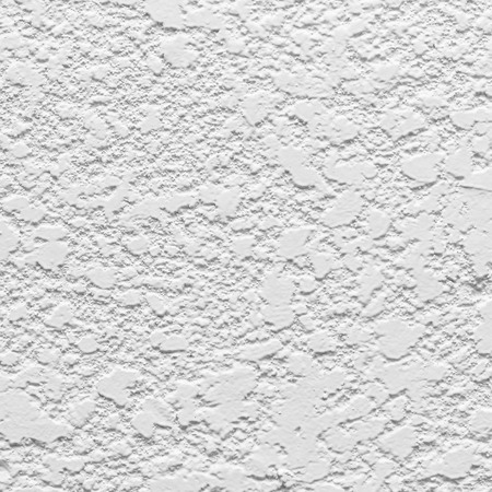 White stone wall texture and background