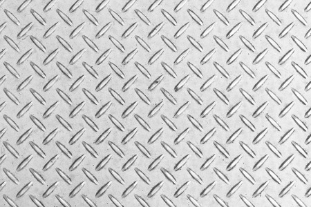 Diamond plate pattern and background