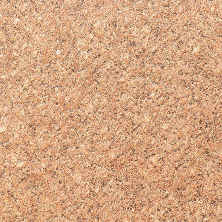 Brown granite stone texture and seamless background
