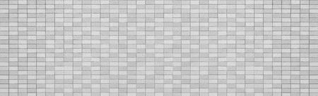 Panorama of White modern wall background 免版税图像 - 119243470