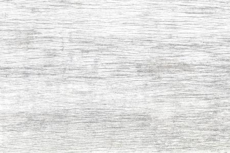 Alte weiße Holzstruktur und Hintergrund Standard-Bild