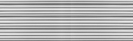 Panorama of Stainless steel sheet texture and seamless background