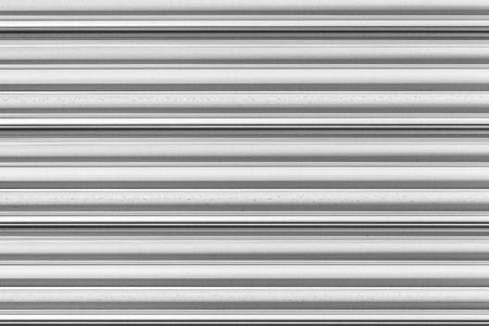 Stainless steel sheet texture and seamless background Stock Photo