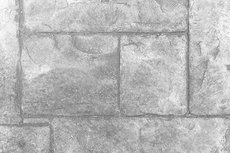 Natural slate tile paving texure and background seamless 스톡 콘텐츠