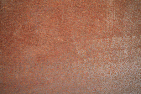 Rusted steel sheet texture and background