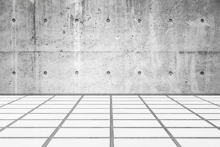 Dirty concrete wall texture and background