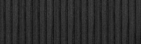 Panorama of Wood Dark seamless background and texture. Blank for design