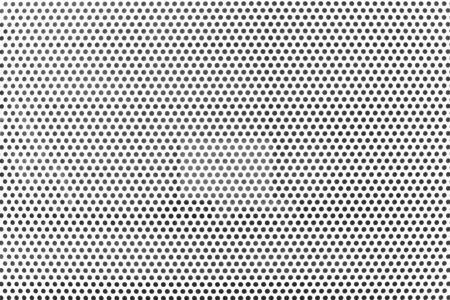 white steel mesh screen background seamless and texture
