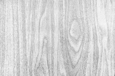White vintage wooden table top pattern texture and seamless background Standard-Bild
