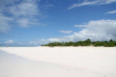zanzibar: eiland Zanzibar, Tanzania Stockfoto