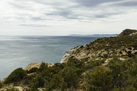 Hiking from Cadaqués to Punta Prima, Costa Brava