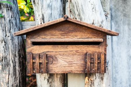 wood tetterbox