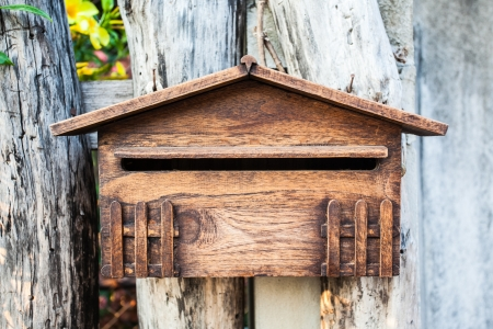 wood tetterbox photo