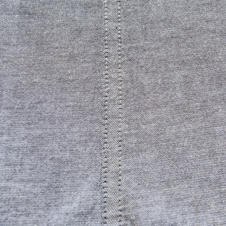 Texture of shirt close up shot photo