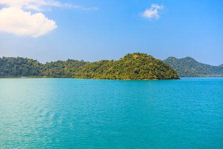 Koh chang island beach Thailand Stock Photo - 23553142
