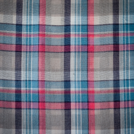 squared textile texture for background Stock Photo - 24691445