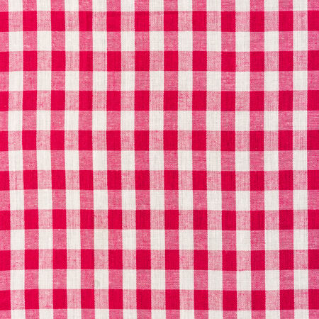 white and red checkered background close up photo