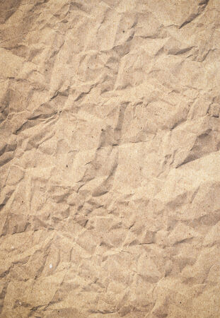 old office: Paper texture - brown paper sheet
