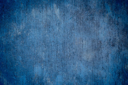 textura: Fondo de madera azul y textura