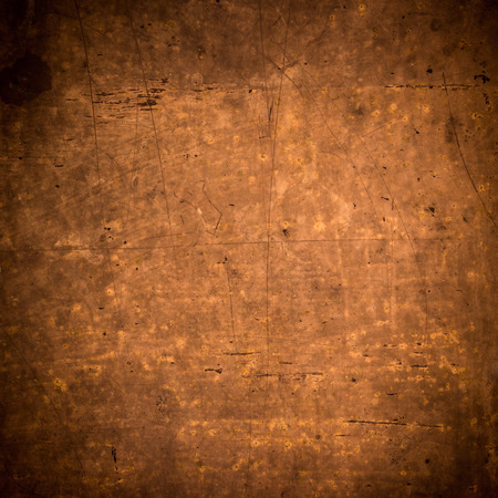 copper background: grunge metal background and texture