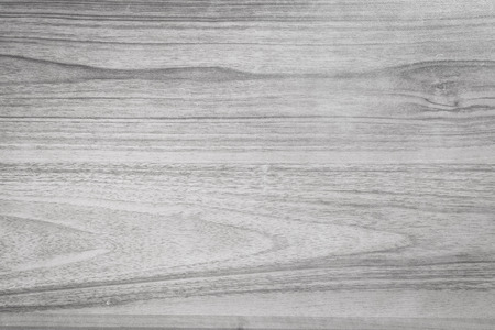 White wood background and texture with space. Standard-Bild