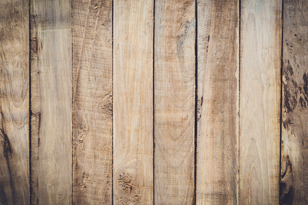 wood floor: Grunge wood rustic texture and background with space