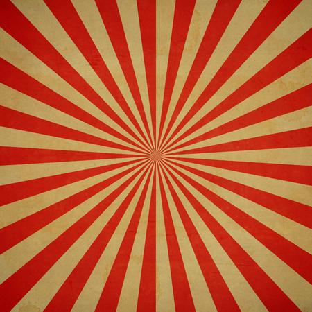 old paper background: Grunge sunburst vintage background and texture Stock Photo