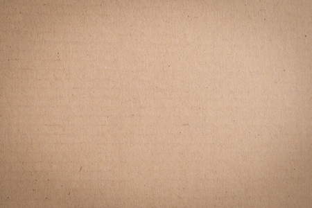 Brown paper texture and background with space.