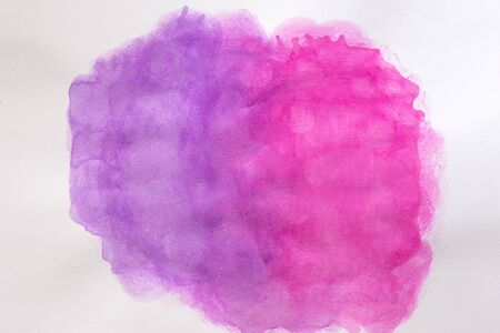 Abstract Pink and Purple or Magenta  Background