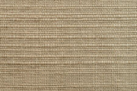 Texture of brown fabric background with copy space