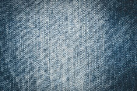 Texture of Jeans for background with copy space