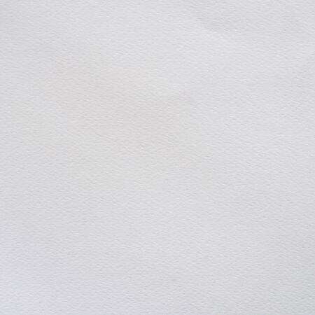 Texture of white paper for writing and paining background with copy space. Фото со стока