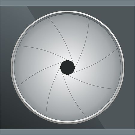 Diafragma Vector