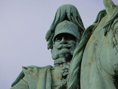 kaiser: kaiser wilhelm monument 1