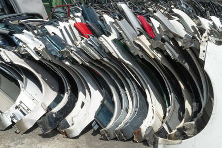 used auto parts for sale and recycling
