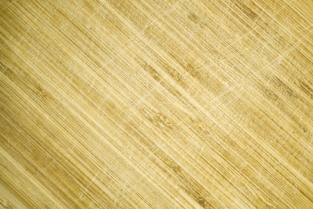engineered: Rugged texture of old wooden surface like a kitchen Board