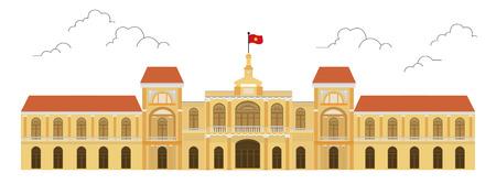 Ho Chi Minh City, Vietnam Landmarks in Vietnam