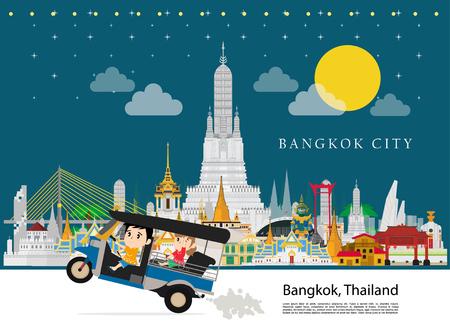 Taxi Thai travel to Thailand