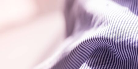 textile industry: Natural cotton background, textile industry