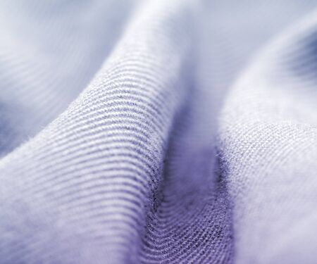 fashion industry: Silk fabric close up background, fashion industry photo