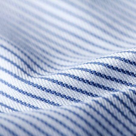 industria textil: camisa de algod�n elegante macro fotograf�a, la industria textil de fondo